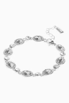 Pavé Crystal Effect Bracelet