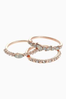 Opal Ring Pack