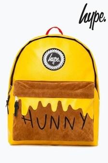 Hype. Disney™ Pooh Yellow Hunny Backpack