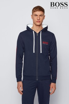 BOSS Blue  Authentic Hoodie