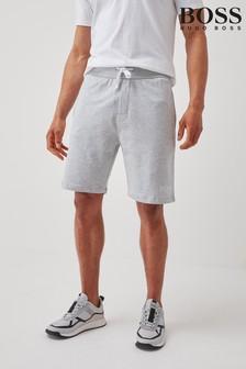 BOSS Grey Authentic Shorts