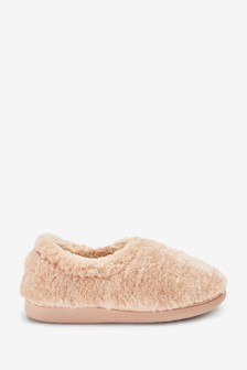 Cosy Fur Slippers