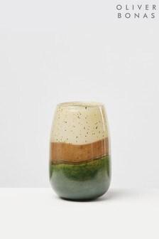 Oliver Bonas Pika Glass Vase