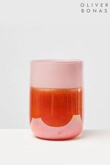 Oliver Bonas Kauka Glass Vase