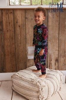 Matching Family Kids Christmas Pyjamas (0mths-16yrs)