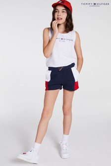 Tommy Hilfiger Colourblock Shorts