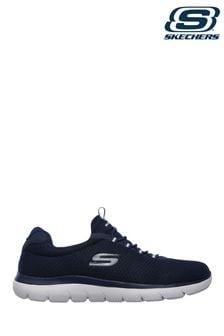 Skechers Summits Slip On Sports Shoes