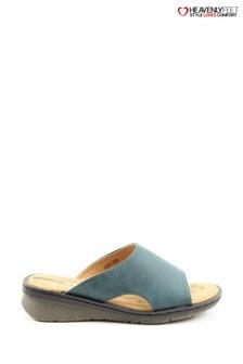 Heavenly Feet Ladies Ginger Sandals