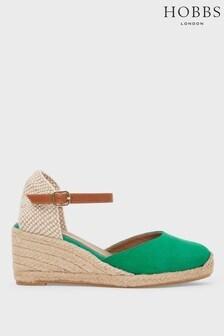 Hobbs Green Julie Espadrille Shoes
