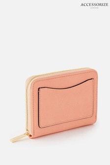 Accessorize Card Pocket Wallet