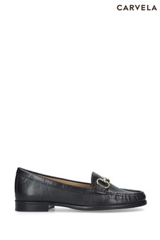 Carvela Comfort Black Click Shoes