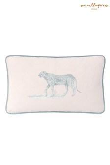 Sam Faiers Little Knightley's Masai Cushion