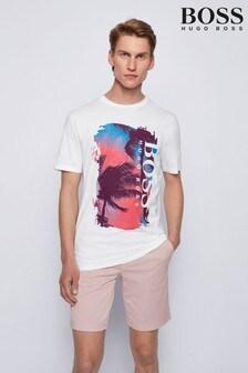 BOSS Tsummery T-Shirt