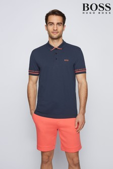 BOSS Paddy 1 Polo