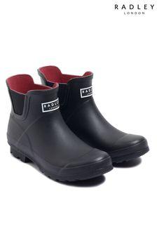 Radley London Alba Lo Short Wellington Boots