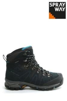 Sprayway Blue Arran Womens HydroDRY Boots