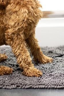 Rosewood Tall Tails Wet Paws Pet Mat