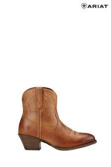 Ariat Brown Darlin Western Boots