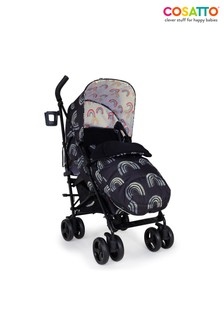 Cosatto Supa 3 Night Rainbow Stroller