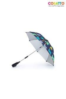 Cosatto Pushchair Umbrella Dragon Kingdom