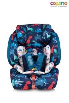 Cosatto Judo D is for Dino Car Seat
