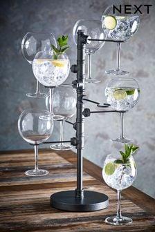 Pipe Gin Tree