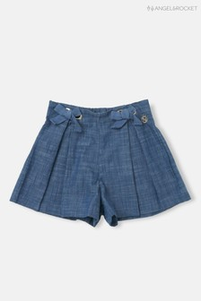 Angel & Rocket Denim Shorts