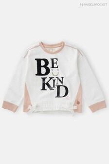 Angel & Rocket Be Kind Sweater
