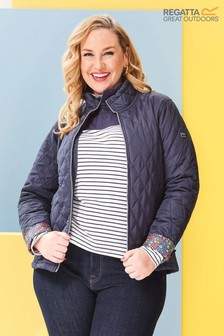 Josie Gibson Edit Charna Quilted Jacket