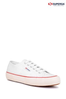 Superga Mens 2490 Cotu Bold Trainers