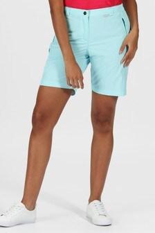 Regatta Blue Chaska Ii Shorts