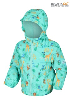 Regatta Little Adventurers Ellison Waterproof Jacket