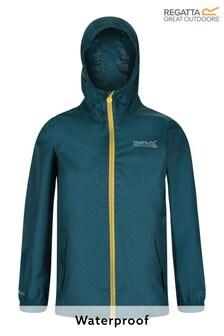 Regatta Kids Pack It III Waterproof Jacket