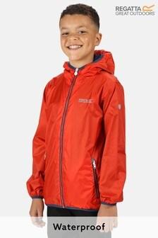 Regatta Lever II Waterproof Shell Jacket