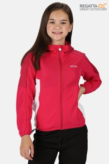 Regatta Jenning II Full Zip Hooded Fleece