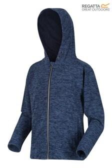 Regatta Harlem Full Zip Hooded Fleece