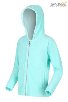 Regatta Harlem Full Zip Hooded Fleece