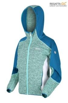 Regatta Dissolver III Full Zip Hooded Fleece