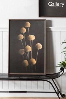 Gallery Direct Bright Caspedia Print Framed Wall Art