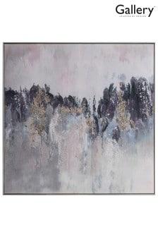 Gallery Direct Mystic Crystal Art Canvas