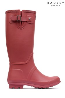 Radley London Alba Hi Long Wellington Boots