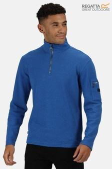 Regatta Tavior Half Zip Fleece Jacket