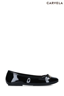 Carvela Black Majic Shoes