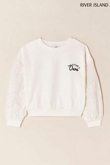 River Island Pure Peace Sweater