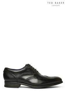 Ted Baker Black Mittal Shoes