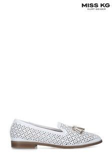 Miss KG White Marx2 Shoes