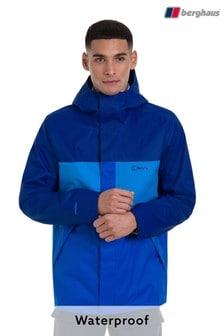 Berghaus Blue Glennon Waterproof Jacket