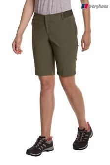 Berghaus Green Fresgoe Shorts