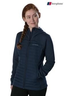 Berghaus Blue Nula Hybrid Jacket