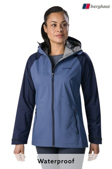 Berghaus Blue Deluge Pro Waterproof Jacket